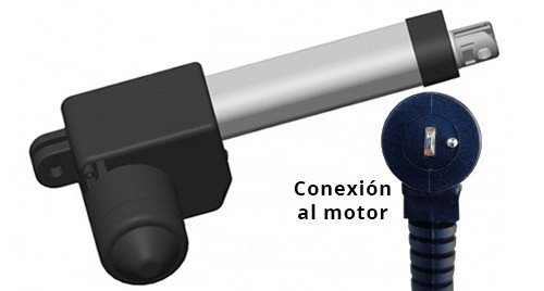 Motor carro Orión