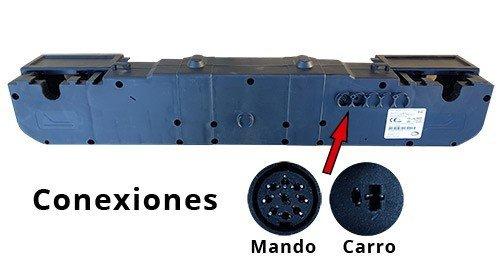 Motor somier Orión