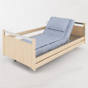 Cama Elevable Liberty