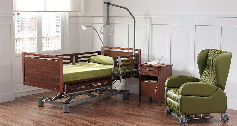 Mejor habitación adaptada