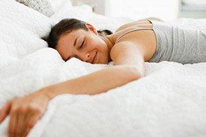 Beneficios dormir Cama Articulada