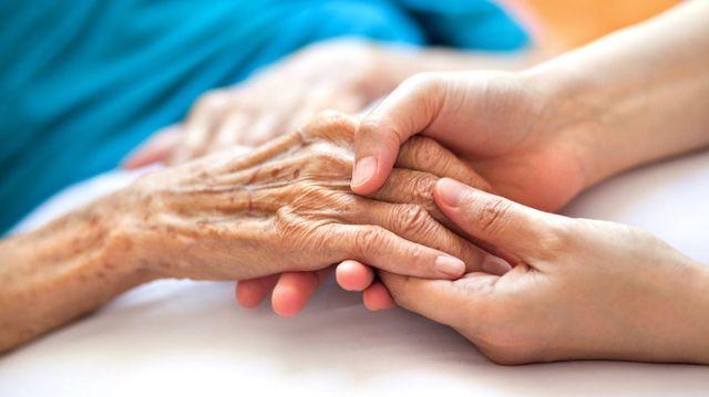 Camas para Alzheimer